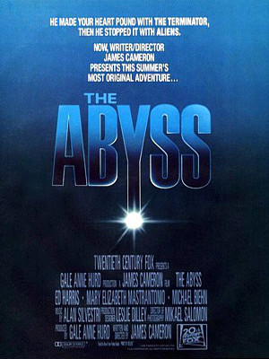 The Abyss movie review