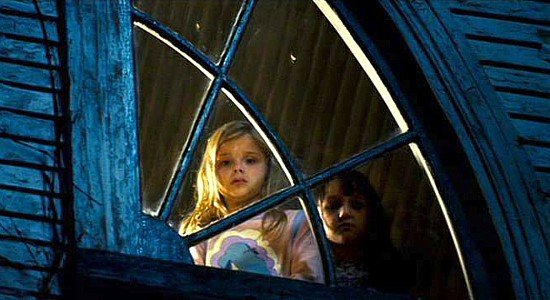 The Amityville Horror - 2005