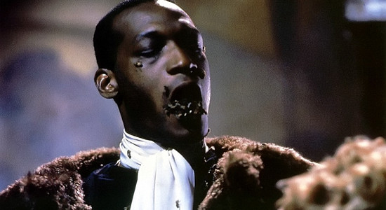 Tony Todd as The Candyman