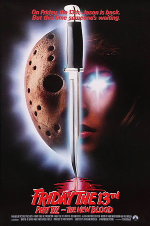Friday the 13th Part VII