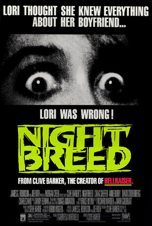 Night Breed