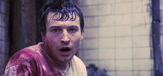 Leigh Whannell in SAW