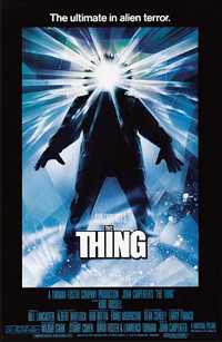John Carpenter's THE THING