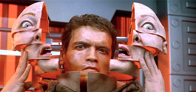 Total Recall image