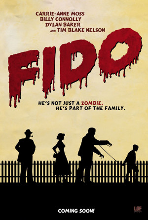 Fido movie review