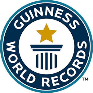Guinness World Book of Records